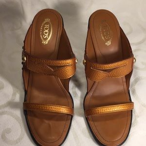 Tod's Shoes - Shoes